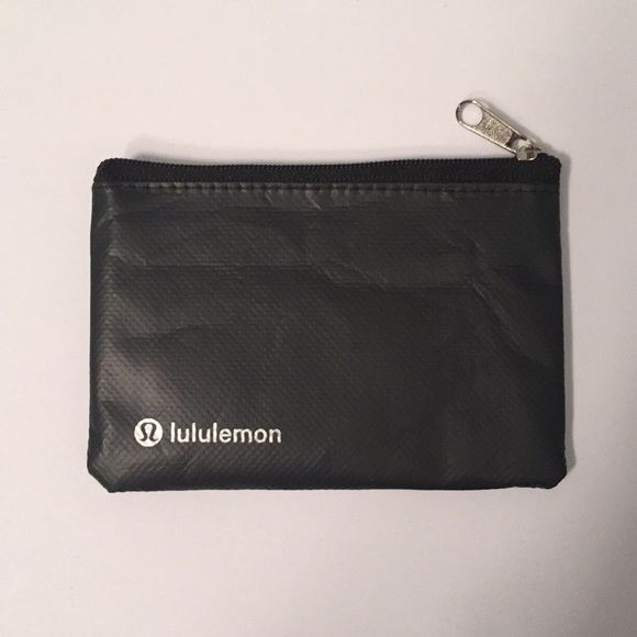 1ed08226b2 lululemon athletica Bags | Lululemon Coin Purse Or Gift Card Holder ...